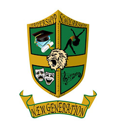 new generation high school logo